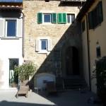 Residenza sulle colline fiorentine