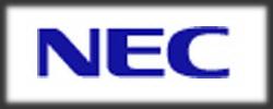 Nec Digital signage