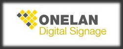 One Lan Digital Signage